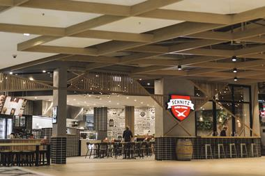 Franchising opportunity, Casual Dinning Restaurant