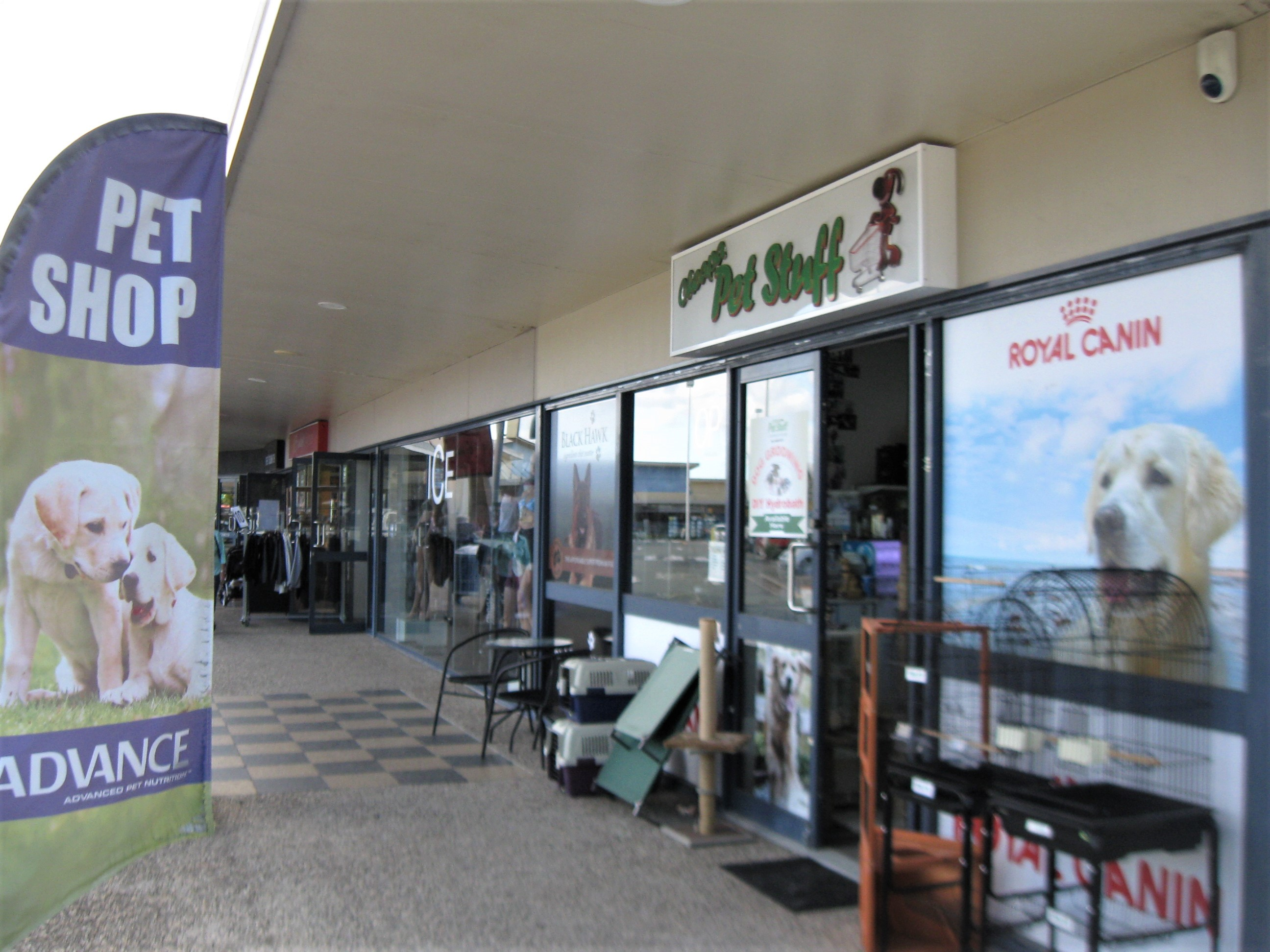 Pet Shop and Grooming Salon – Well Established in High Growth Area