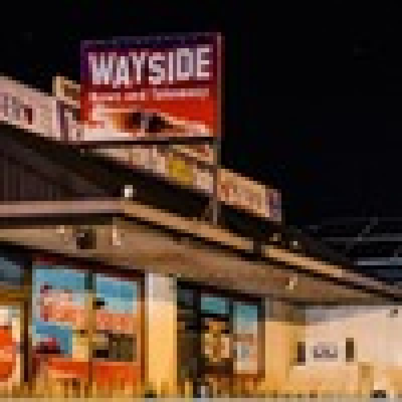 Cafe, Takeaway & Newsagency business for sale