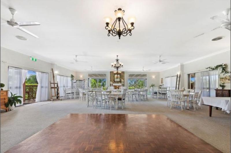 Unique Restaurant & Function/Wedding Venue