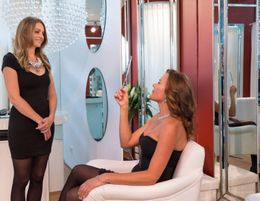 Hairdressing and Beauty Therapy Salon For Sale Gold Coast