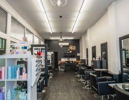Bunbury Hair Salon