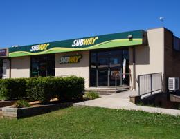 Profitable SUBWAY - Great Small Family Business or Run Under Management.