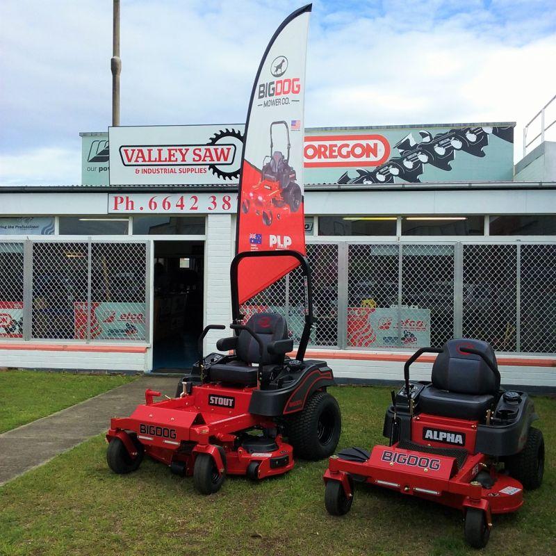Unique Business Opportunity - Not just a Mower Shop!