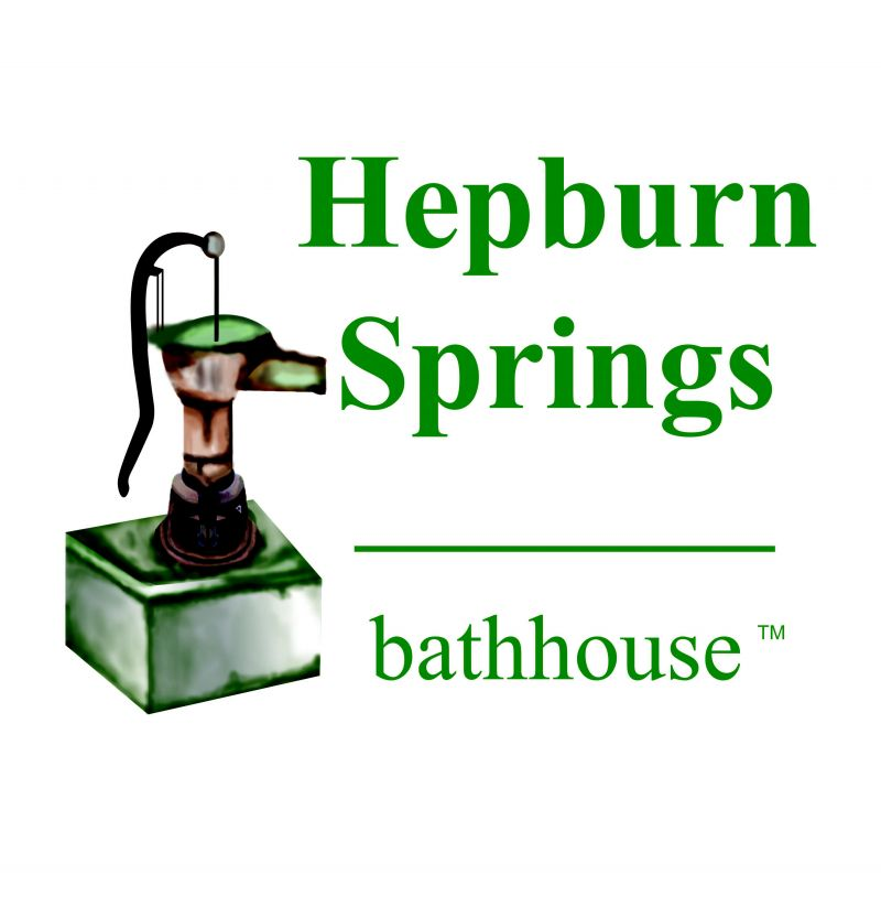 Hepburn Springs Bathhouse : Massages/Beauty/Accommodation