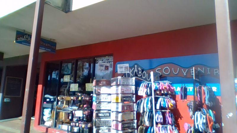 Margaret Rivers Premium Souvenir /Retail Store