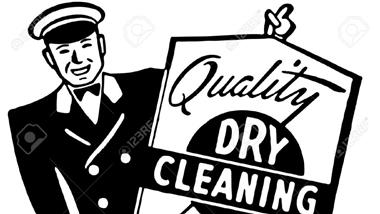 DRY CLEANING BUSINESS (Newcastle)