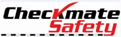 Checkmate Safety Logo