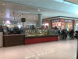 Established Cafe in busy Shopping Centre