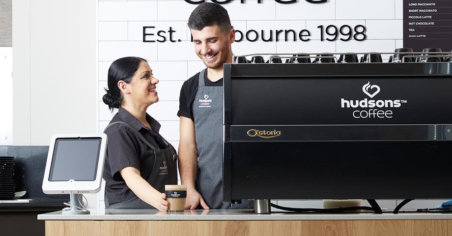 Coffee shop / Café for sale Brisbane CBD
