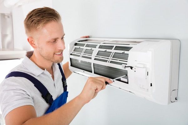 Air-conditioning Supplier/Distributor & Repairer