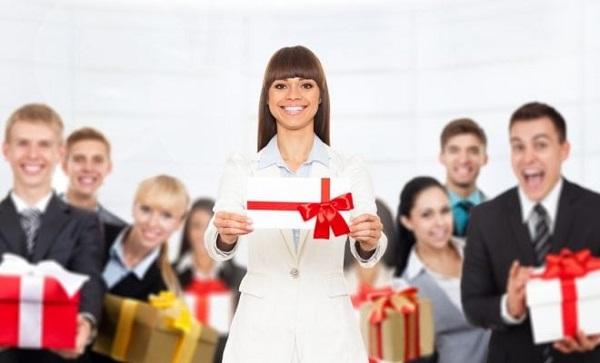 Profitable, National, Online Corporate Rewards Service Business