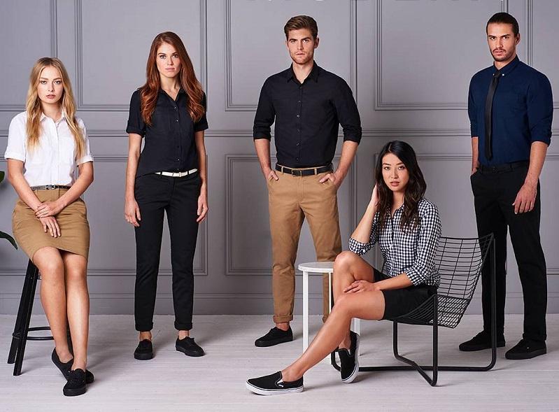 Longest Est. Wholesalers/Distributors & Suppliers of School/Business Workwear