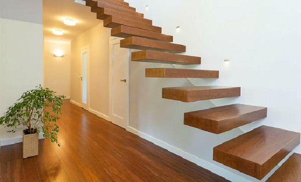 Highly Profitable Niche Market, Stair Producers & Suppliers