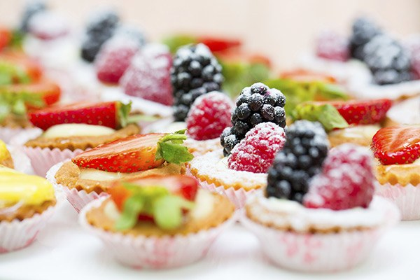 Boutique Producer & Wholesaler/Distributor Savoury Products, Slices