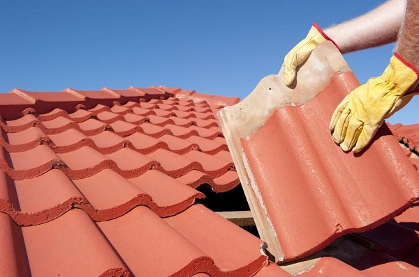 Roof Repair & Associated Product Business…Providing a High Net Income