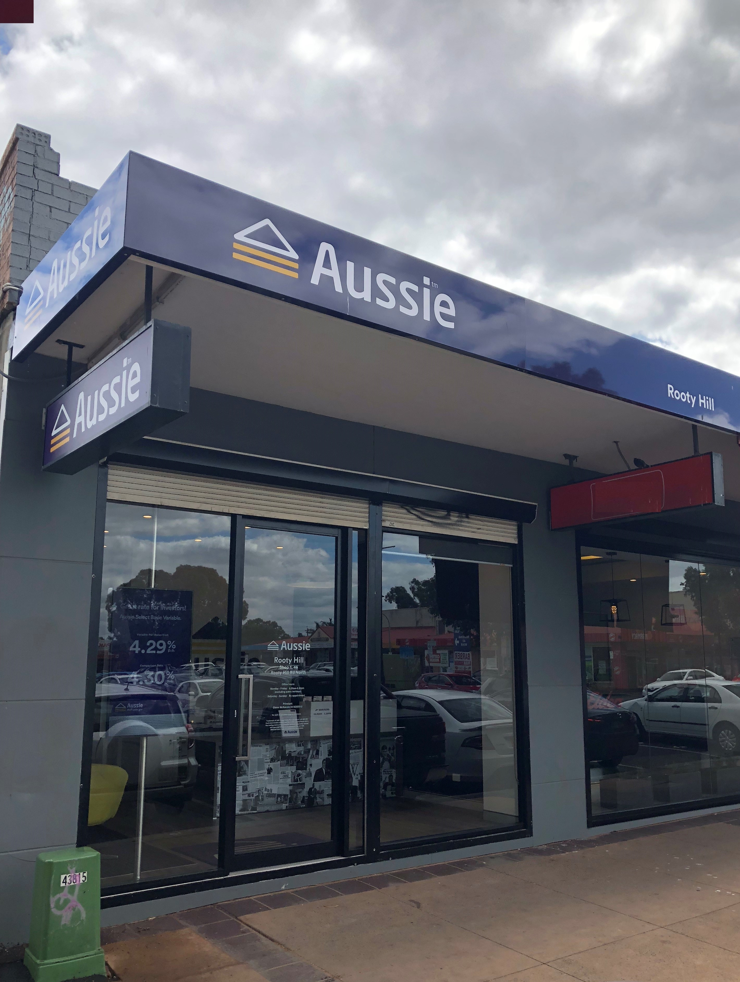 Existing Aussie store, establised 15 year business | Rooty Hill