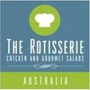 The Rotisserie Australia Logo