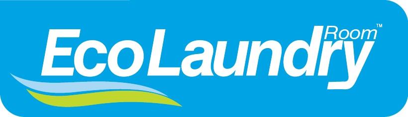 Eco Laundry Room Logo