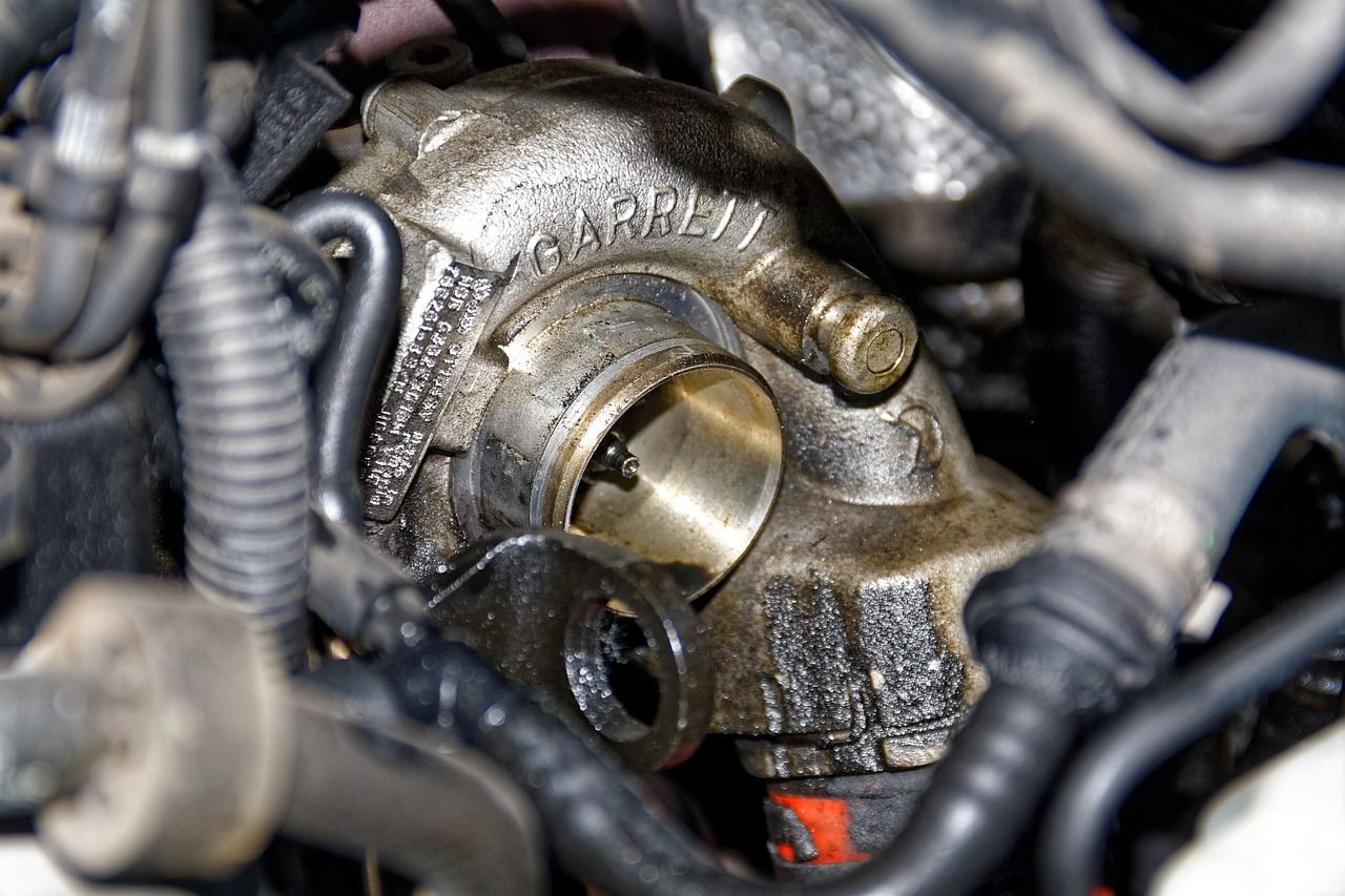 Diesel Repair and Maintenance – Power Generation, Marine and Other
