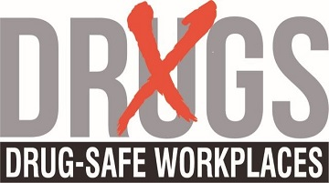 Drug-Safe Workplaces Logo