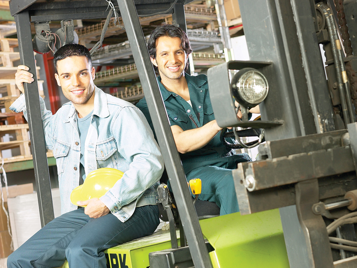 Increase Workplace Health & Safety with our Growing Mobile Drug Testing Business