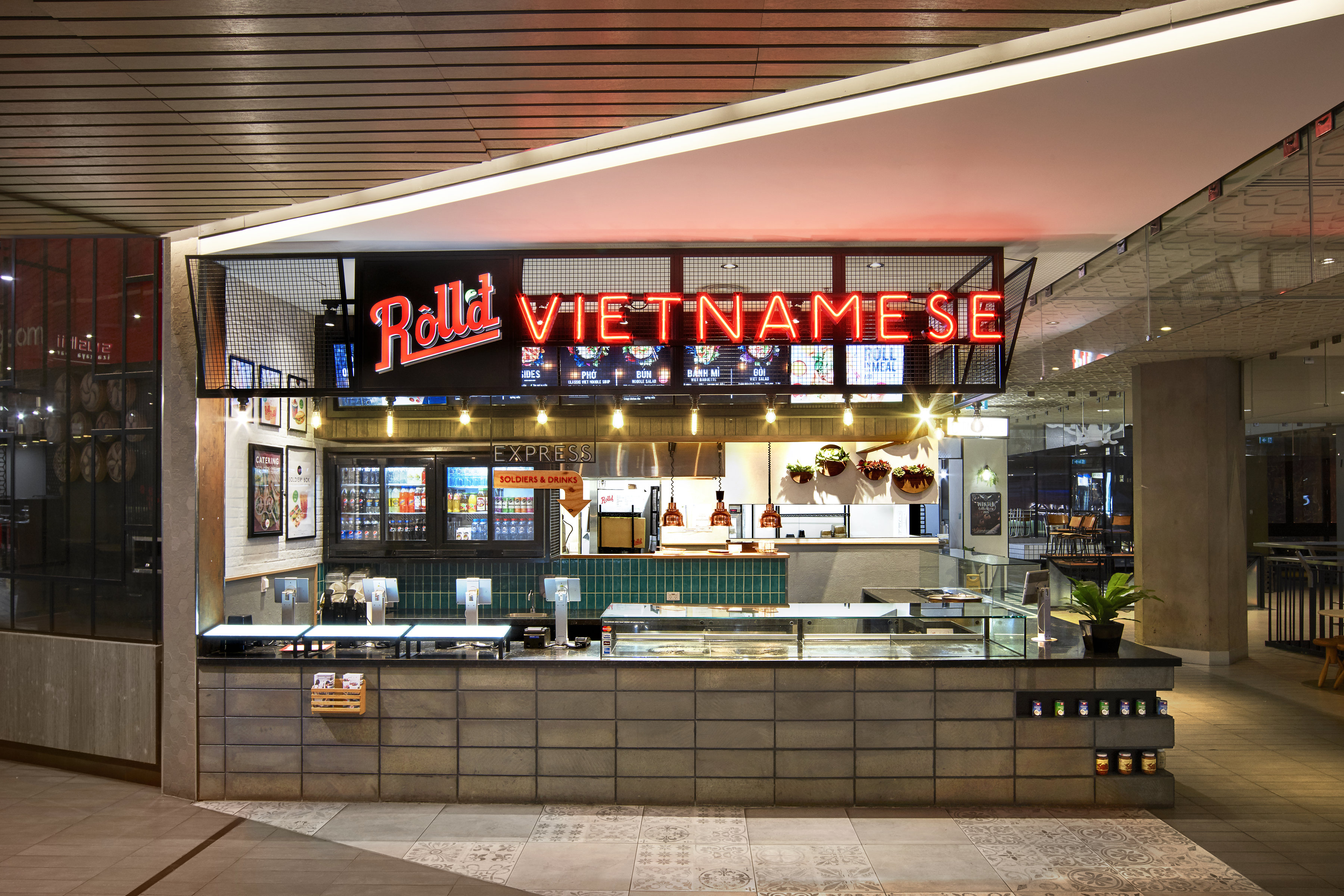 Own your own Vietnamese Food & Takeaway Franchise Restaurant Business!