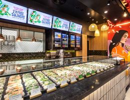 Greatest Vietnamese Food Franchise Opportunity in Karrinyup (WA)