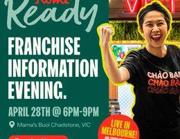 Roll'd Ready in Narellan NSW - Best Vietnamese Food Franchise Opportunity!