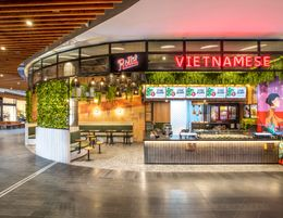 Roll'd Ready in Nepean Village (NSW) - Vietnamese Food Franchise Opportunity!
