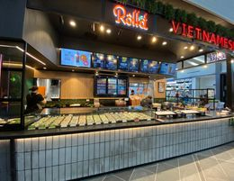 Roll'd North Lakes - Excellent Sales History & High Profitability