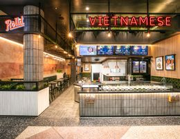 Greatest Vietnamese Food Franchise Opportunity in Strathpine (QLD)