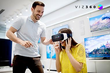 Start your own Virtual Reality Business! - No experience necessary