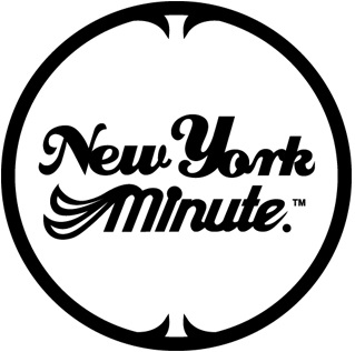 New York Minute Logo
