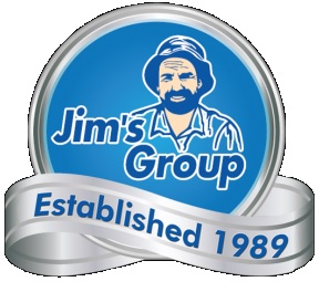 Jim's Group Logo