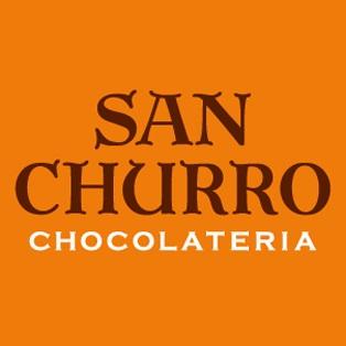 San Churro Logo