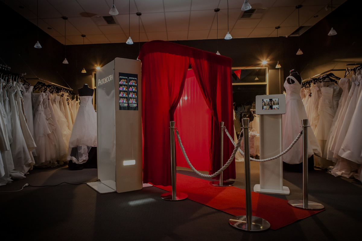 Earn $100,000 Photo Booth Hire Business For Events. 15 hours p/w Priced To Sell!