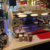 CAFE - FRANCHISE -MACQUARIE SHOPPING CENTRE