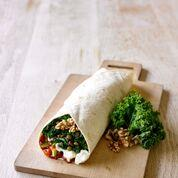 Healthy Grilled Wraps - Le Wrap Franchise : Mailtand Stockland Green Hills