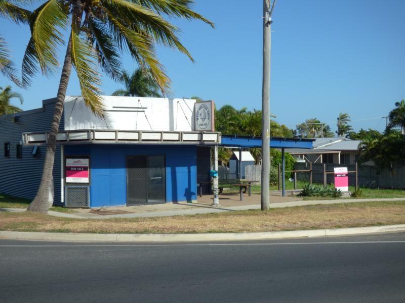 TERRIFIC BUSINESS LOCATION