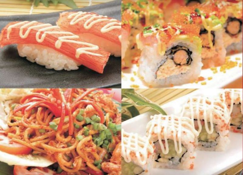79000$ Sushi and noodle shop business for Sale