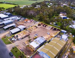 Successful Garden & Building Supplies Business & Industrial Freehold