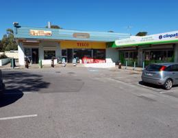 LOCAL COMMUNITY STORE WITH EXCELLENT FOLLOWING / POTENTIAL