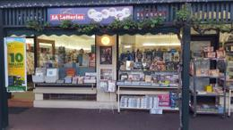 NEWSAGENCY WITH X LOTTO - MULTIPLE INCOMES - PREMIERE LOCATION