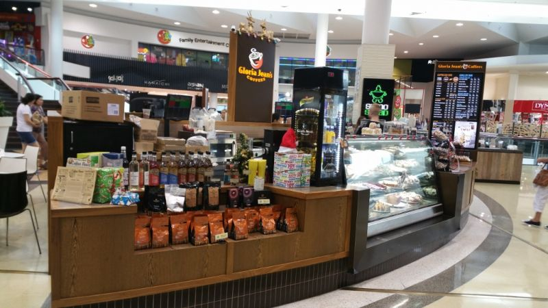 Profitable Gloria Jeans Franchise For Sale at Westfield Carindale