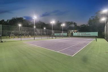 Rare Tennis Complex for Sale in beautiful Queensland