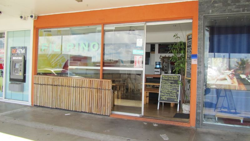 Established Cafe/Restaurant - Ideal Position With Good Customer Base for Dine In