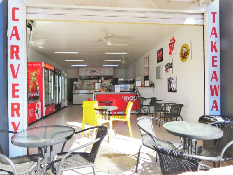 Diner - fast food restaurant and cafe in Wooloongabba Brisbane
