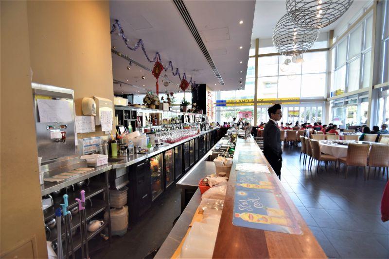 Suncrop Seafood Yum Cha Restaurant