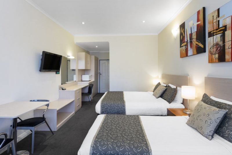 Adelaide Lease Hold Motel Business for Sale